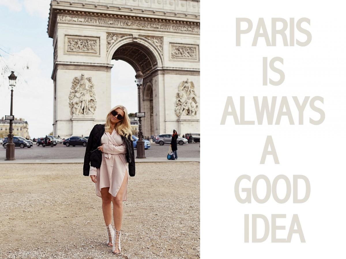Paris Deodoc