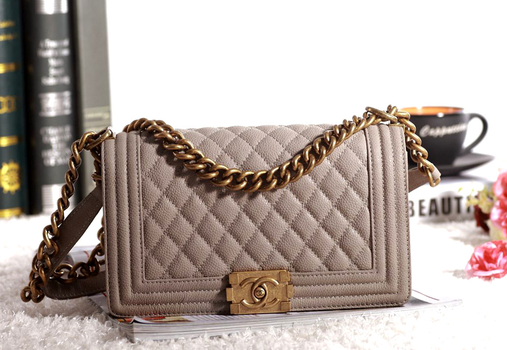 hH-chanel-le-boy-flap-shoulder-bag-67086-in-khaki-original-suede-caviar-leather-with-gold-hardware-fall-2014-winter