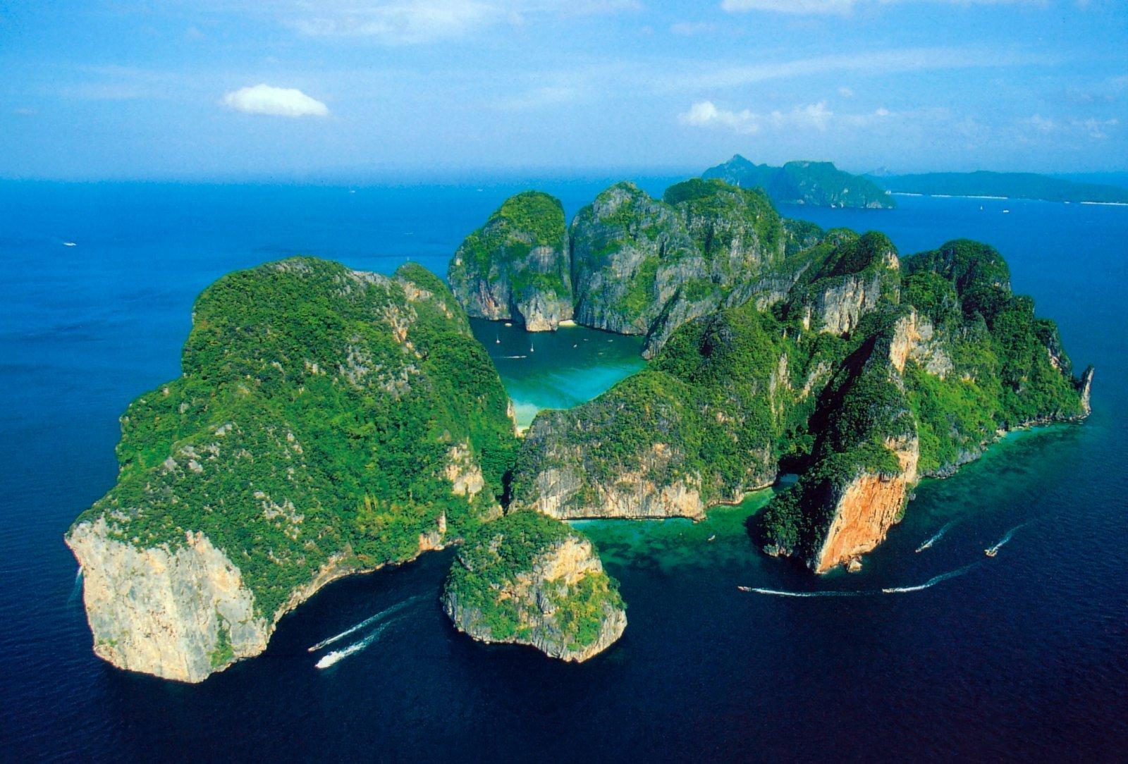 thailand-isla-de-phuket-phiphile